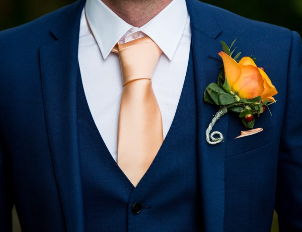 Three Things Your Groom Is Guaranteed To Forget Before The Wedding