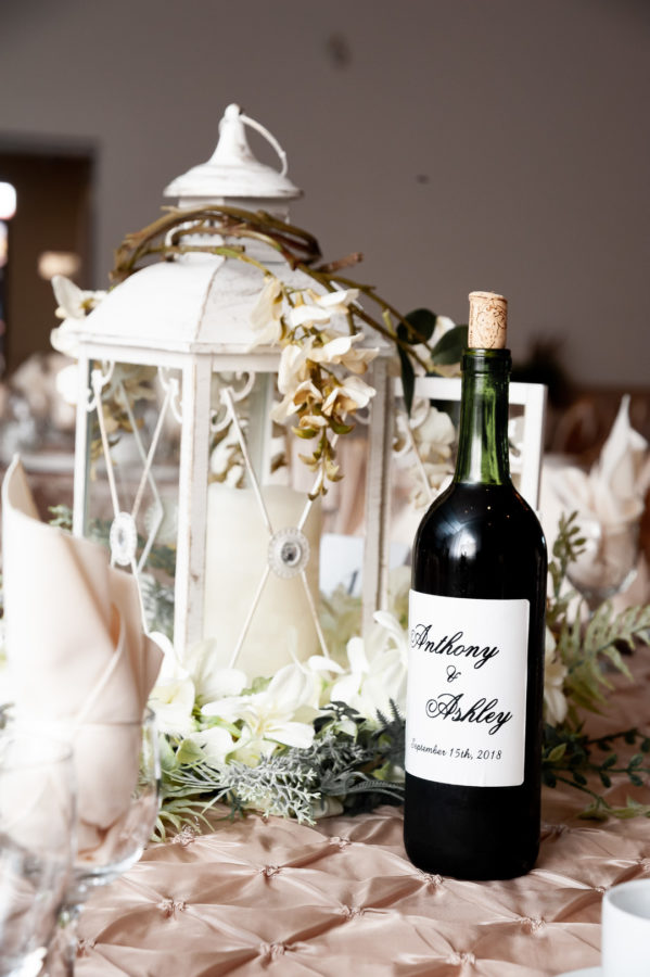 estate winery wedding
