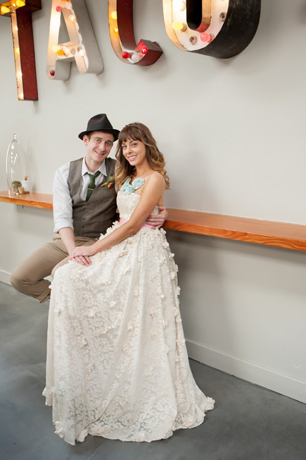 Lily Red Studio, Chicago Wedding Photography & Design