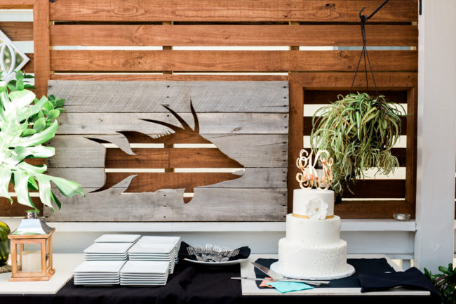 coastal destination wedding