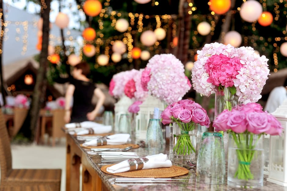 Wedding Details That You Absolutely Can't Forget