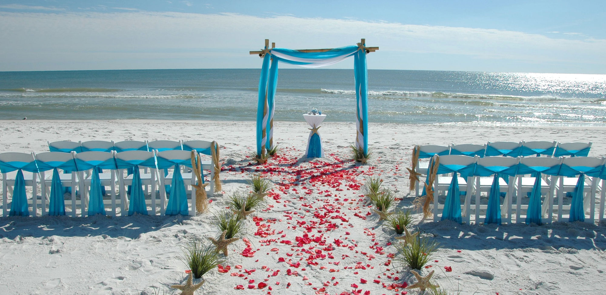 Beach Weddings In Miami Awesome Wedding Packages Himb Of